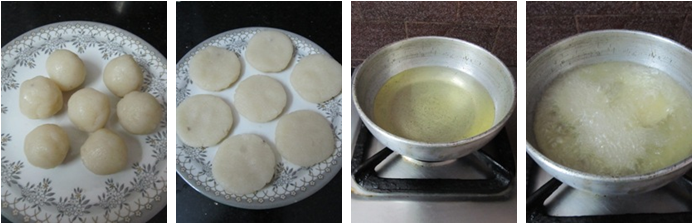Suji Kakara / Rava Appalu - how to make Odisha Traditional Recipe Semolina Kakara