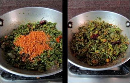Water Amaranth Leaves Tomato Curry / Ponnaganti Aaku Tomato Kura