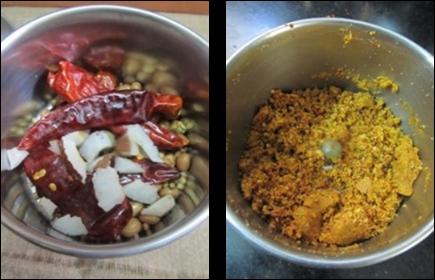 Vankaya Tomato Kura / Brinjal Tomato Curry / Eggplant Tomato Sabji