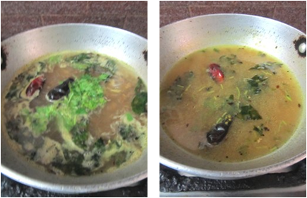 Simple Ginger Rasam Recipe / Allam Charu without Lentil