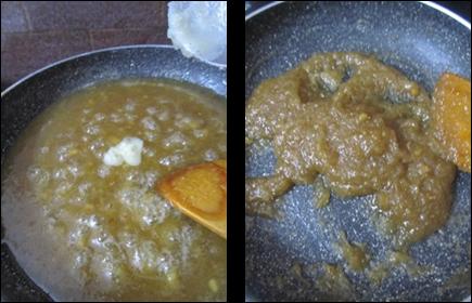 Allam Murabba Recipe / Ginger Candy - Winter Special Ginger Murabba